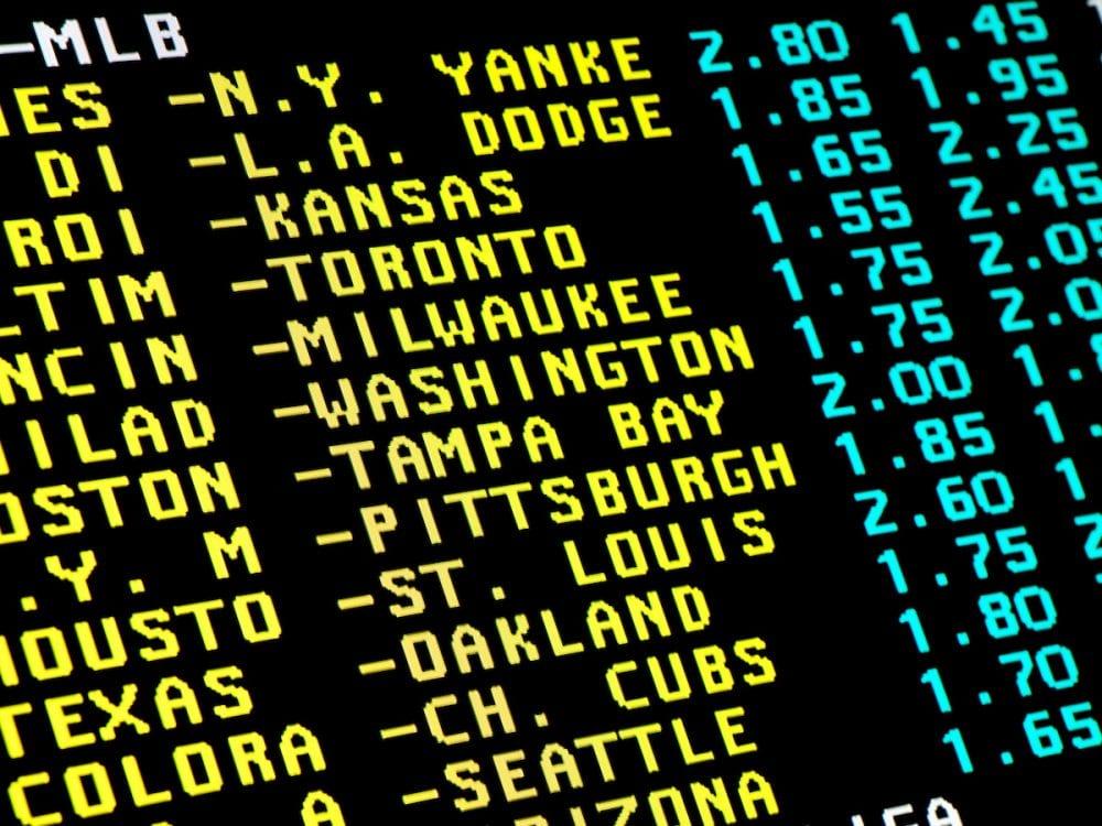 cg technology sports betting