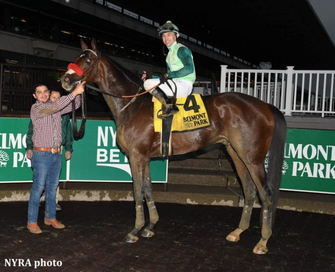 Faith In My Horse Frey Excited For First Grade 1 Mount