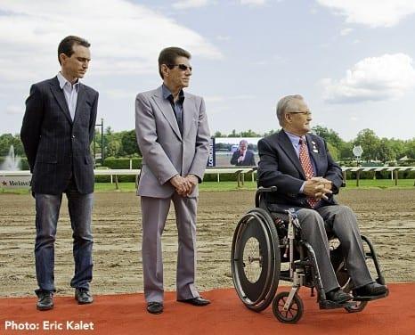Hall Of Famer, Jockey Pioneer Manny Ycaza Dies At 80