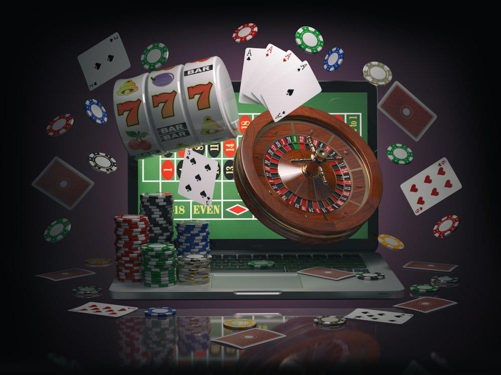 new no deposit online casinos 2019