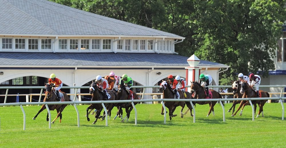 New Stronach 5 Multi Track Wager Set To Go Live On Sept 28 on Golden Gate Fields Turf Club