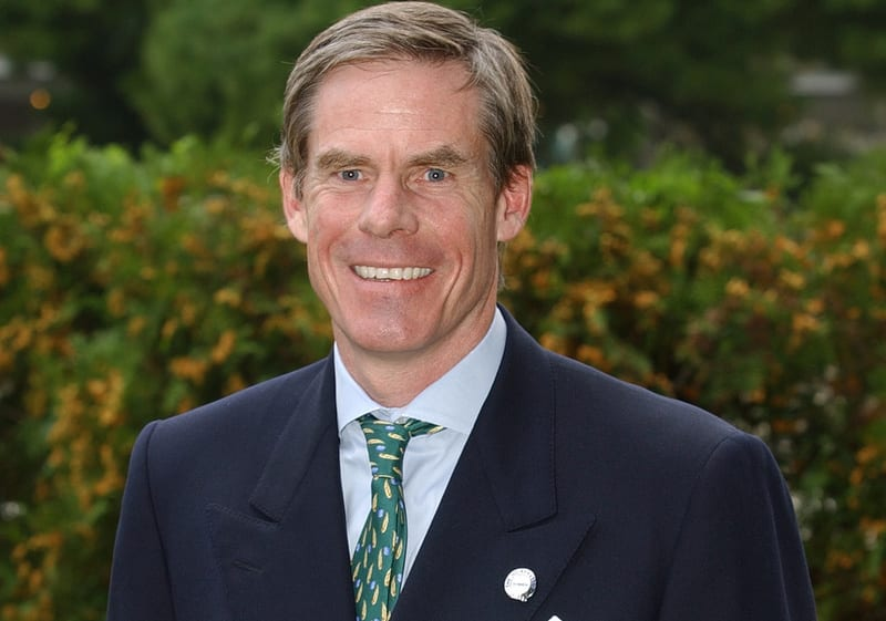 Thoroughbred Owner Duncker Elected To Jockey Club Board Of