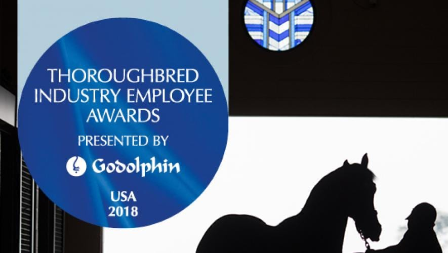 unsung heroes of our great industry thoroughbred industry employee