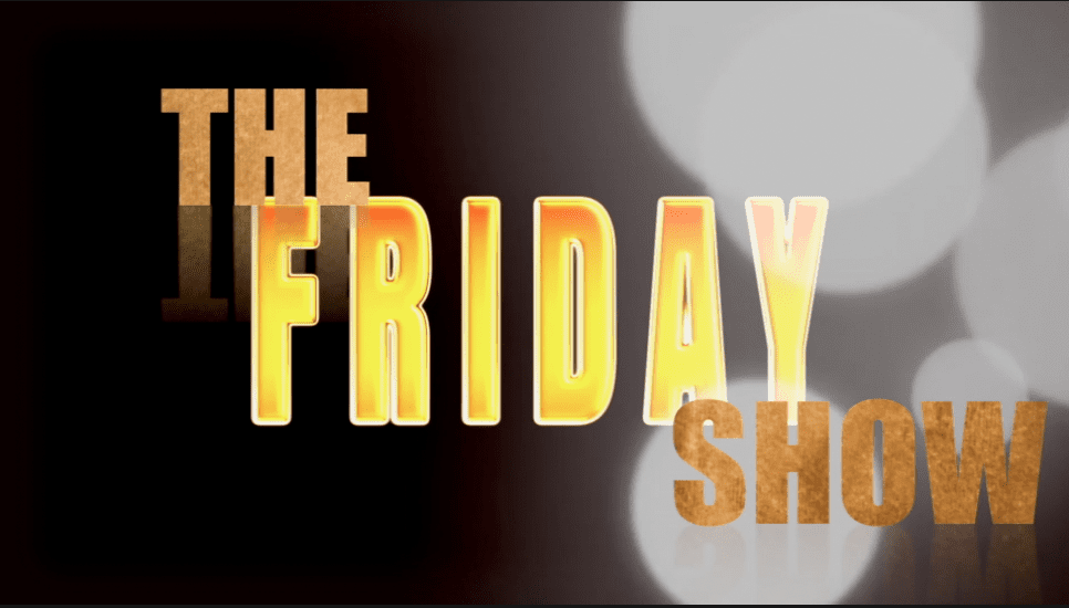 The Friday Show Presented By NYRA Bets: Figures And Fights