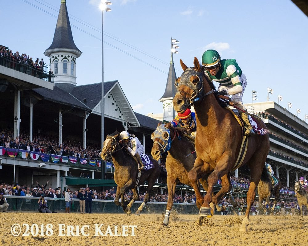 Really A Champion Sadler Shifts Focus To Accelerate