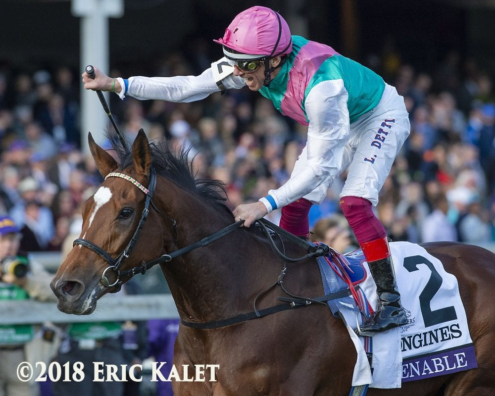 Racing star: Enable to stay in training, says owner Prince Khalid Abdullah