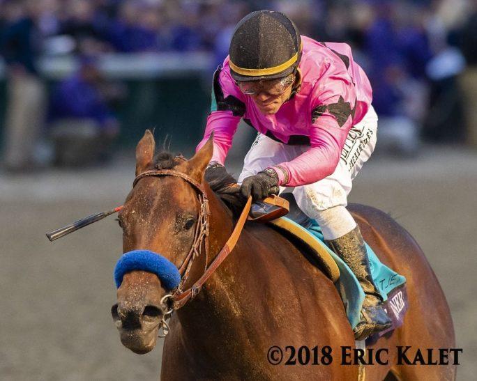 Baffert Trained Horses Dominate Kentucky Derby Future