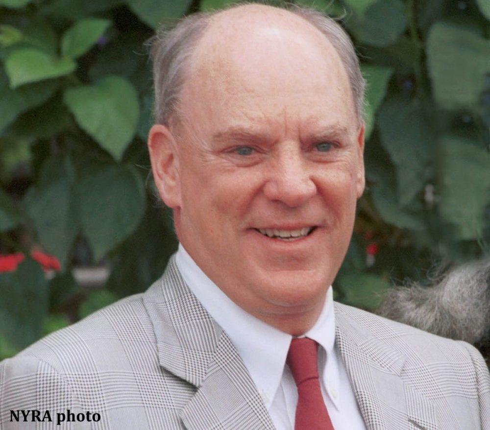 Texans Owner Bob McNair Dies at 81