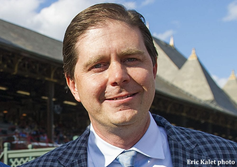 Winchell On New Competition For Kentucky Downs We Re