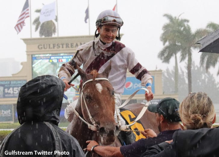 Bloodlines: Sir Anthony Has Some 'Chrome' To Him