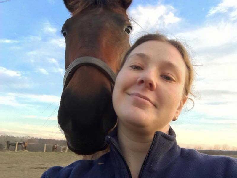 'I Want To Save The World': Love Her Or Hate Her, Papp Is Determined To Change Horse Racing For The Better