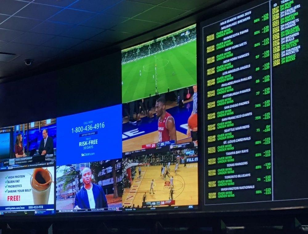 Forward betting binary options brokers in canada