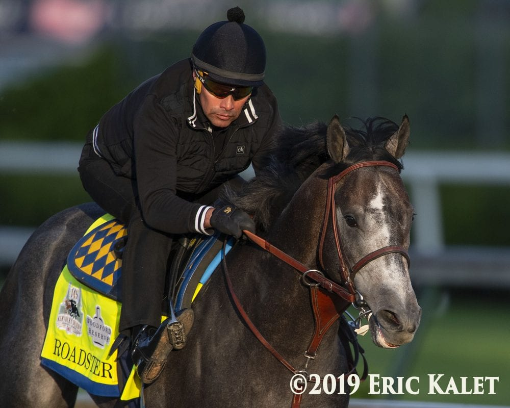 Equibase Analysis Who S Most Likely To Win The Kentucky