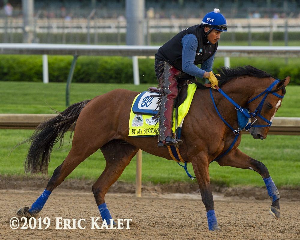 Kentucky Derby 145 Notes Trainers Ready To Roll But Won