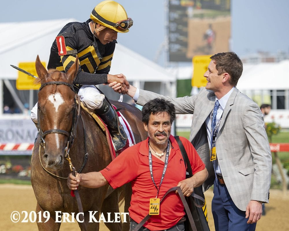 Breeders Cup Presents Connections Lessons From The Deep