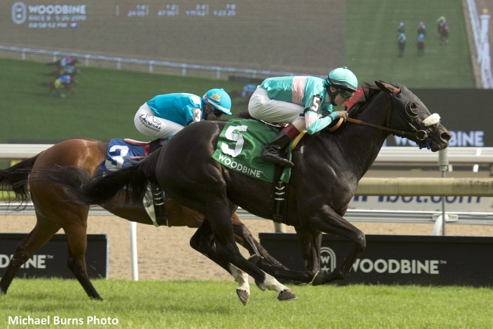 Nassau Stakes