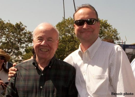 Comic Genius Tim Conway Dead At 85 Remembered In Horse