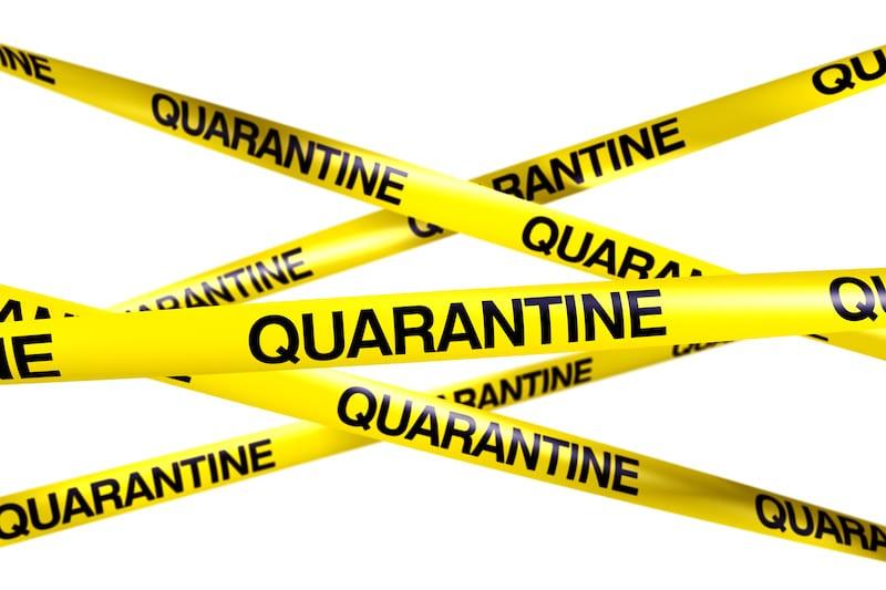 Image result for quarantine