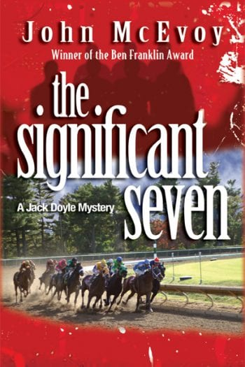 Former Daily Racing Form Editor, Mystery Writer, 'Student Of Racing