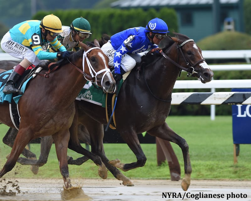 Bloodlines: Deep Dive On Saratoga Juvenile Stakes Winners