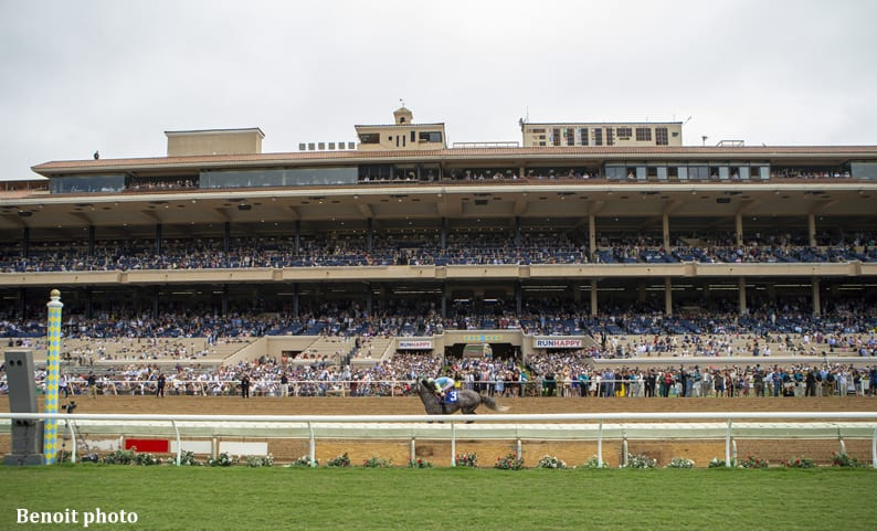 View From The Eighth Pole: Horse Racing Should Heed Lessons