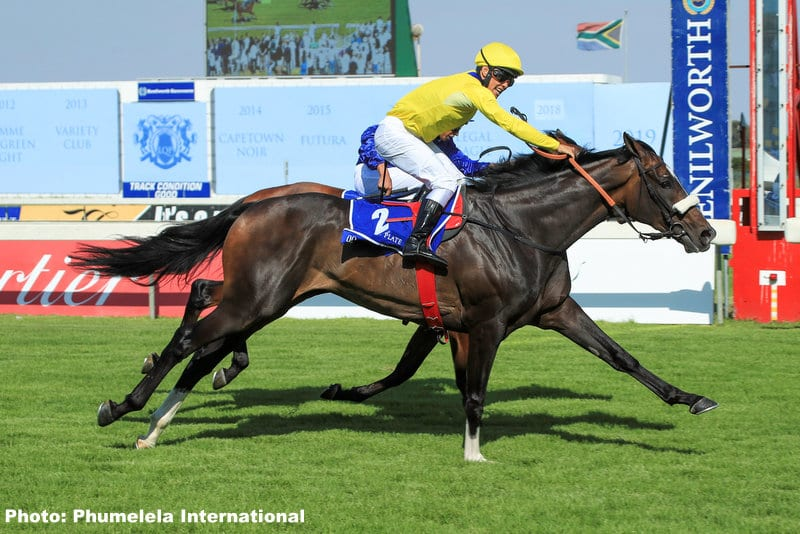 South Africa Can Justin Snaith Do It Again In G1 Durban