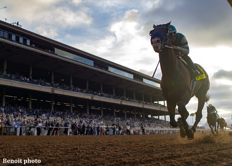 Safety First: Del Mar Summer Meet Concludes With Zero Racing