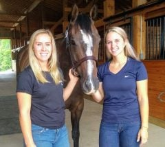 Horse Care Archives - Horse Racing News | Paulick Report