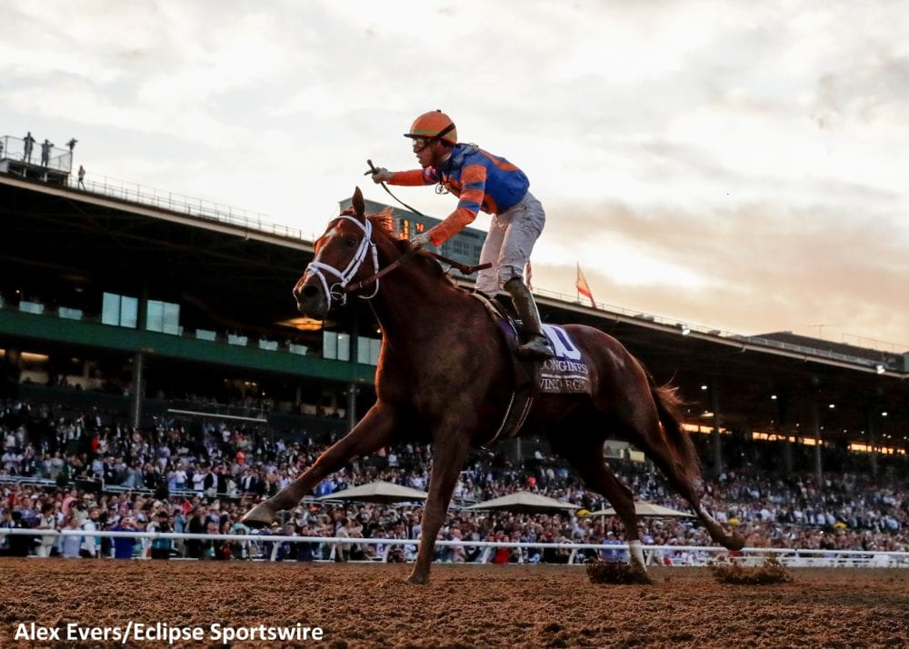 When Is The Breeders Cup In 2020.Spendthrift Announces 2020 Stud Fees For Breeders Cup