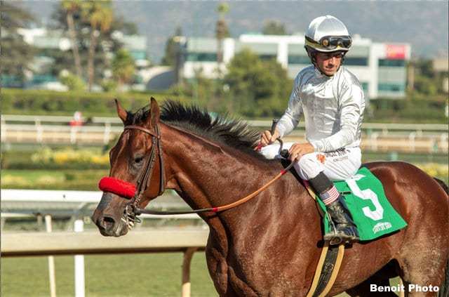 Equibase Analysis Who Will Grab Kentucky Derby Points In