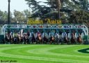 $481,864 Santa Anita Single Ticket Rainbow Pick 6 Jackpot On Monday's Holiday Card
