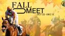 Ten Stakes Races Highlight Fall Meet At Golden Gate Fields